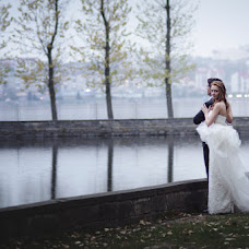 Wedding photographer Andrey Yura (TwoPoints). Photo of 02.12.2016
