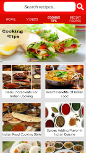 Best Indian Cooking- screenshot thumbnail
