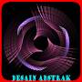 Abstract Design APK icon