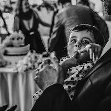 Vestuvių fotografas Serena Faraldo (faraldowedding). Nuotrauka 01.07.2019