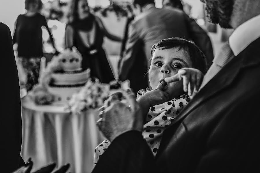 Fotografo di matrimoni Serena Faraldo (faraldowedding). Foto del 01.07.2019