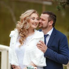 Wedding photographer Kseniya Makarova (ksigma). Photo of 17.07.2018