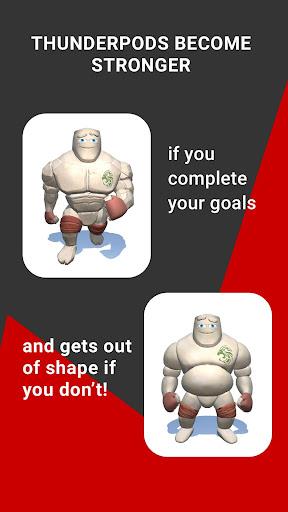 Image of Thunderpod - Social Health & Fitness App 1.11.33 1