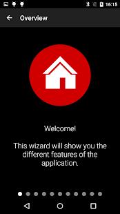 AwoX Smart CONTROL - screenshot thumbnail