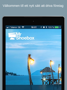 Mr Shoebox- screenshot thumbnail