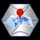 Bonrix GPS Mobile Tracker icon