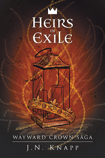 Heirs in Exile cover