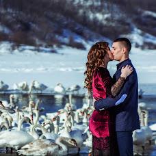 Wedding photographer Igor Konovalchuk (IgorK0). Photo of 21.02.2017