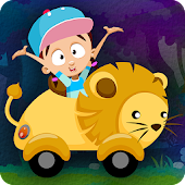 Fun Kids Racing Game - Beepzz Android APK Download Free By Abuzz