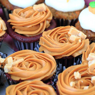 Caramel Frosting With Evaporated Milk Recipes