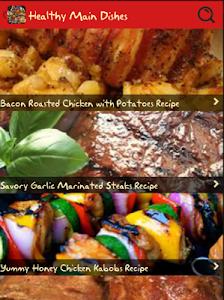 Garlic Recipes screenshot 1