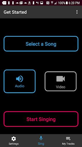 Voloco: Auto Tune + Harmony screenshot 3