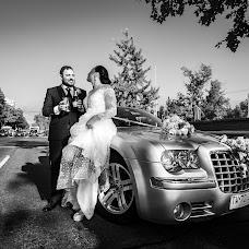 Свадебный фотограф Christian Puello conde (puelloconde). Фотография от 25.04.2019
