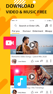 Download Snaptube Video Downloader APK and Mp3 Converter For Free -Updated 2020 2