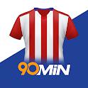 Atlético Madrid: 90min Edition icon