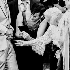 Huwelijksfotograaf Kristof Claeys (KristofClaeys). Foto van 06.04.2018