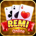 Remi Online Kartu Indonesia 1.0.1