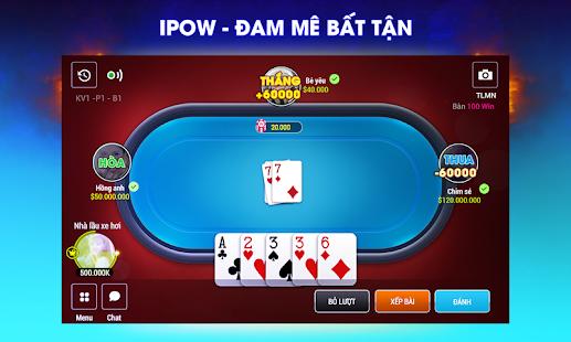 Game bài online – iPOW Casino - náhled