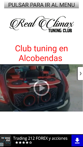 Real Climax Tuning Club