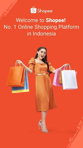 Shopee Merdeka Sale 2.59.11 screenshots 1