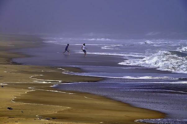 Mare in settembre