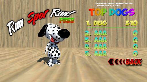 Run Spot Run screenshots 3