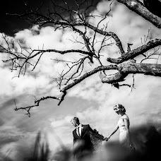 Wedding photographer Donatas Ufo (donatasufo). Photo of 12.04.2017