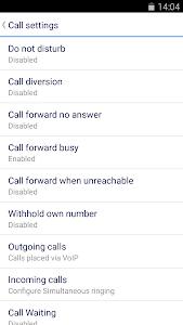 Business Telephony screenshot 2