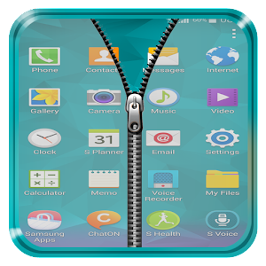 How to mod Transparent Zipper Lock Screen 1 4 1 mod apk for