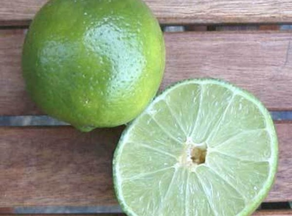 Add fresh lime juice to taste when serving