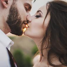 Wedding photographer Aleksandra Makarova (Aleksaa). Photo of 07.08.2017