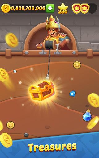 Crazy Coin ud83dudcb0 1.6.6 screenshots 3