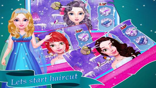 Star Girl Hair Salon 1.3 screenshots 2