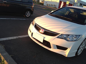 シビック FD2 タイプR 2010年式のカスタム事例画像 CivicR12さんの2019年01月20日10:59の投稿