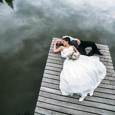 Wedding photographer Aleksandr Shebuldaev (Sheider). Photo of 19.06.2016
