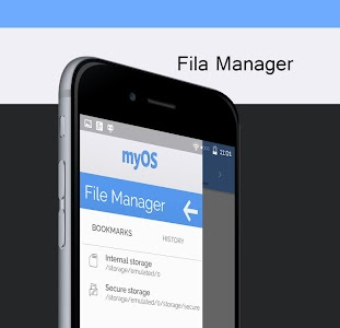 myOS- CM12/12.1 Theme v3.7.0