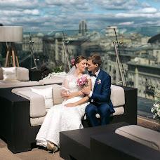 Wedding photographer Aleksandr Shalov (ALEXANDERSHALOFF). Photo of 12.11.2015