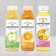 168. Bottled Fruit Juice