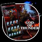 God Of Thunder Theme Icon