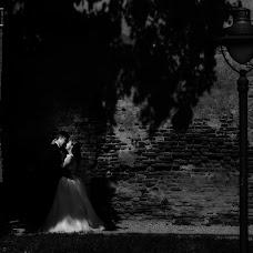 Wedding photographer Fekete Stefan (stefanfekete). Photo of 17.10.2015
