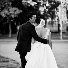 Wedding photographer Ana Mata (AnaMata). Photo of 04.10.2018