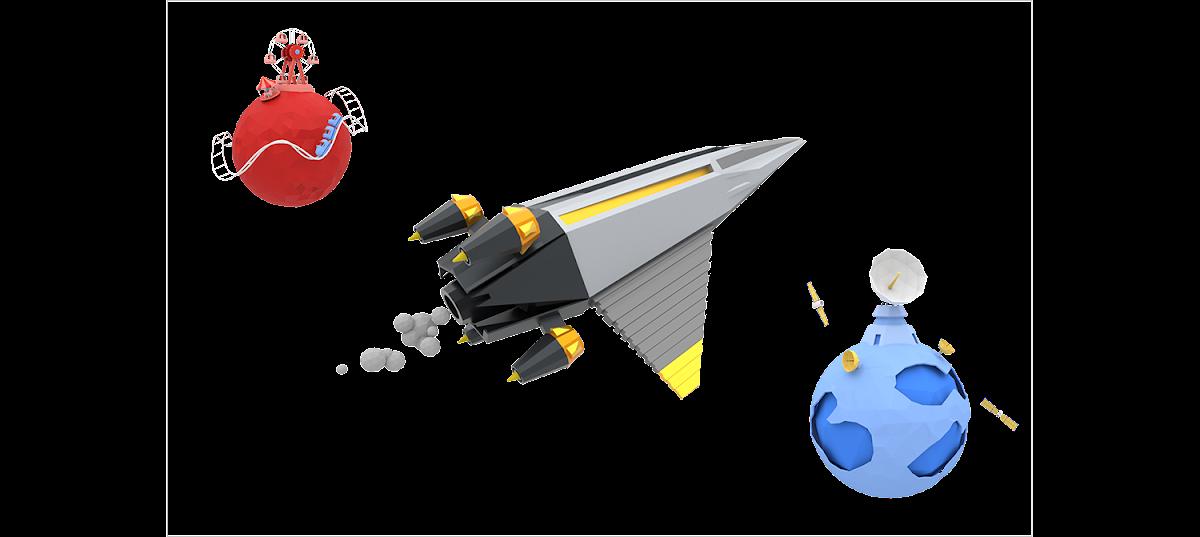 Homepage: Prepare for launch