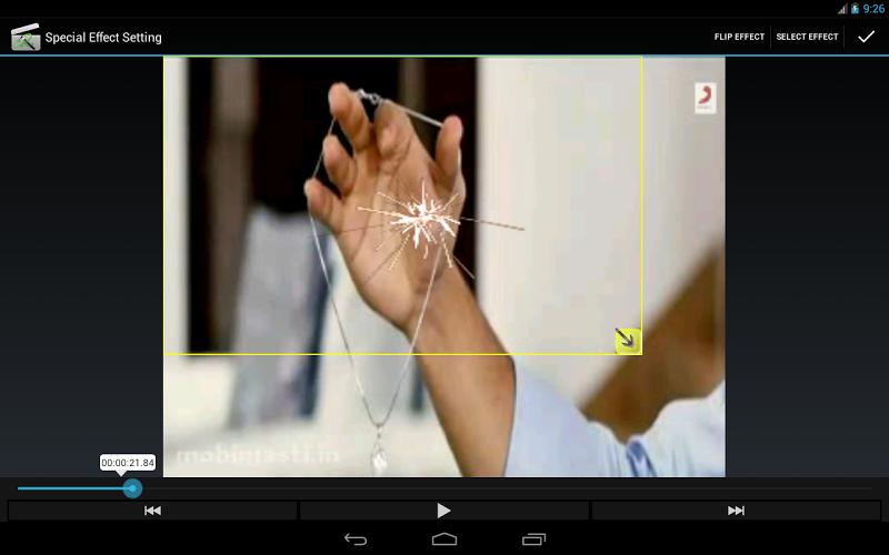 Скриншот Extreme VFX