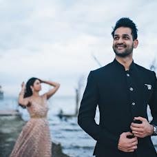Wedding photographer Alex Smutko (Smutik). Photo of 17.07.2018