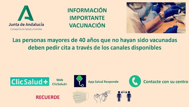 Información de Salud.