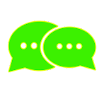 Fun Chat Messenger icon