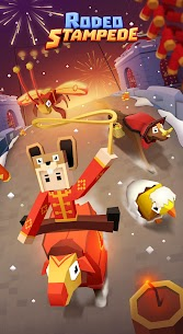Rodeo Stampede: Sky Zoo Safari App Latest Version Download For Android and iPhone 1
