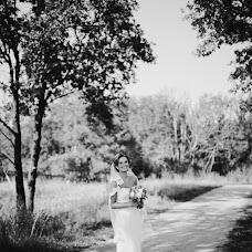 Wedding photographer Sergey Filimonov (Filser). Photo of 03.10.2015