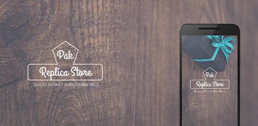 Приложения в Google Play – Pak Replica Store