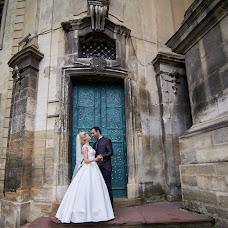 Wedding photographer Sergey Cherepanov (CKuT). Photo of 16.10.2017